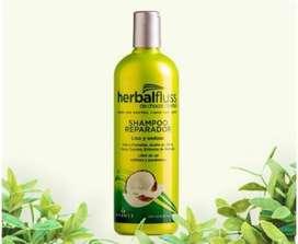 Shampoo reparador 500ml