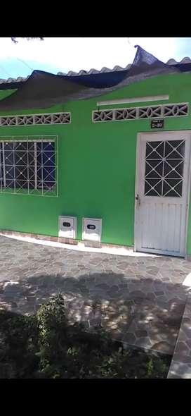 Casa quinta Mariquita, Tolima