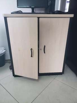 Archivador 2 puertas