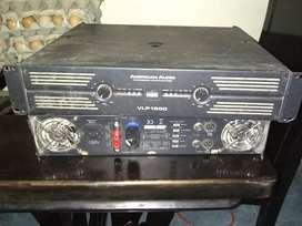 Se vende sonido remate de discotk en excelentes condiciones