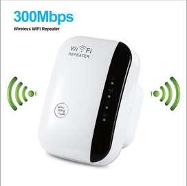 Amplificador de Rango Wifi 300Mbps