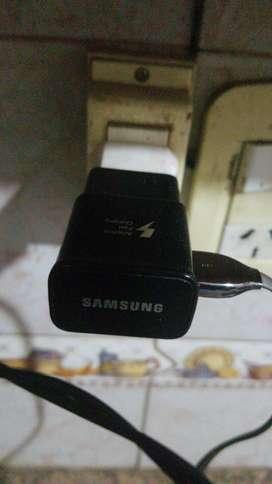 Samsung s8 - pequeño detalle