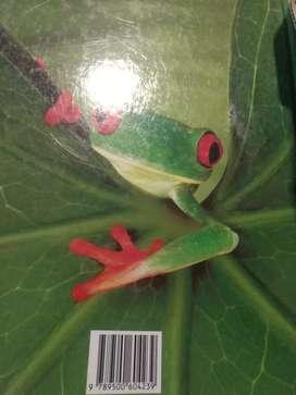 Libro biologia / medicina