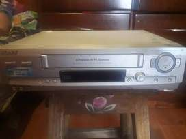 VHS de 6 cabezas