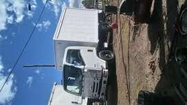 Dispongo furgon para empresas o trabajo fijos