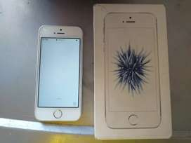 HERMOSO IPHONE SE DE 32GB