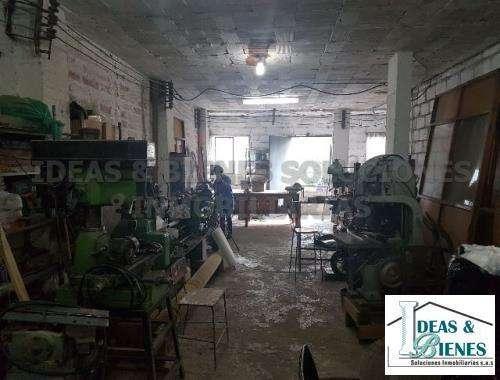 Bodega a la Venta Medellin Sector Barrio Colombia: Código 562547 0