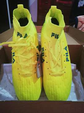 Zapatos de sintética fila