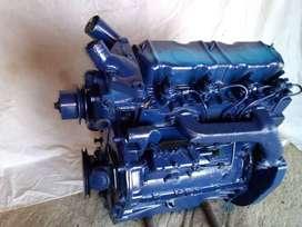 Motor Perkins 4 cilindros  60hp