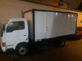 Camion QMC de 4.5 toneladas