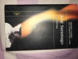 Libro La Caverna de José Saramago