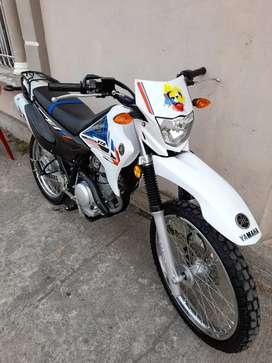 YAMAHA xtz 125cc