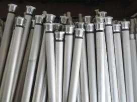 Barra anticorrosiva para termotanque 150 lts