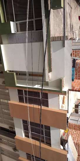 Drywall,PVC, pintura de estuco, Enchape, cielo rasos