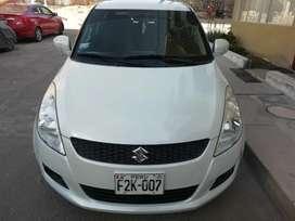 Suzuki Swift 2013 japonés