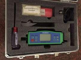 Rugosímetro Digital Portátil Rug 04