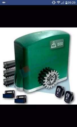 Motores y Automatizaciones