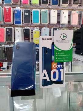 TELÉFONO A01 CORE 16 GB