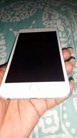 Se Vende IPhone 6 plus .