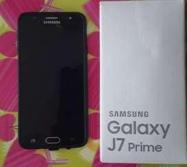 Celular Galaxy J7 Prime Dúos 16GB