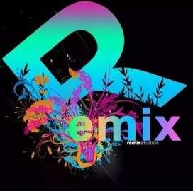 Pack DJ de 8000 mil remixes 70 gigas