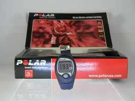 Polar Electro Reloj Deportivo banda cardiaca