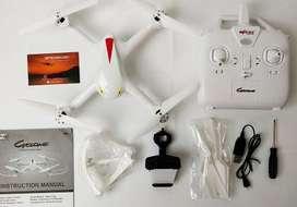Nuevo Drone WIFI para Niños Dron Cyclone X708w mas BARATO