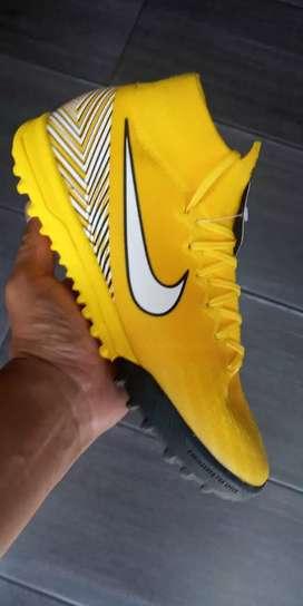 Torretin Nike caballero