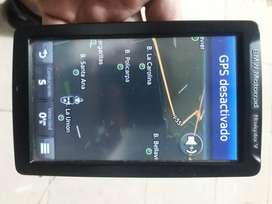 """""""GPS"""" BMW Motorrad (Navigator V)"""