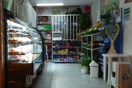 Se vende Supermercado - Cigarrería