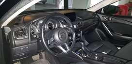 Remato Mazda 6 2017 USD 15mil
