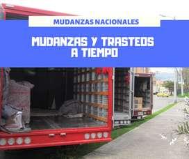 MUDANZAS NACIONALES Santa Marta