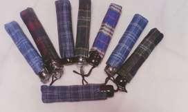 Paraguas de cartera $2.50 diferentes colores