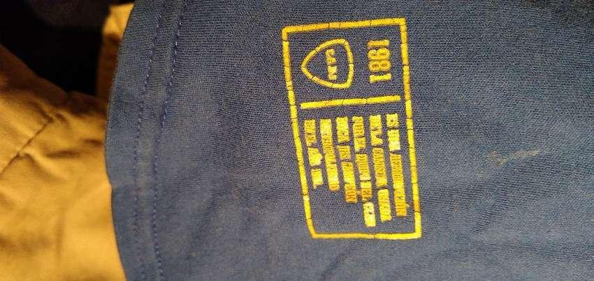 Camisetas Originales de Boca 0
