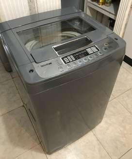 Venta de lavadoras 100% garantizada, con garantia y mantenimiento recien hecho