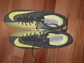 Botines Nike us11