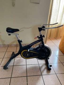 Bicicleta estacionaria spinning oxford