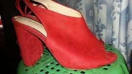 Zapatos de canadá unicos talla 37