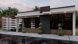 Asesoramiento presupuesto planos construcción de vivienda