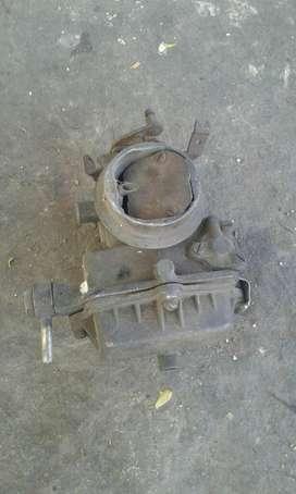 Vendo Carburador Holley