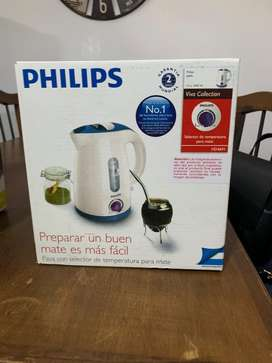 pava electrica philips