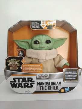 Baby Yoda El Niño The Mandalorian