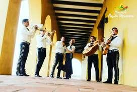 Mariachi Pasion mexicana