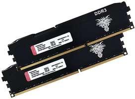 Kit de Memorias RAM Ddr3 2x8gb 1600mhz