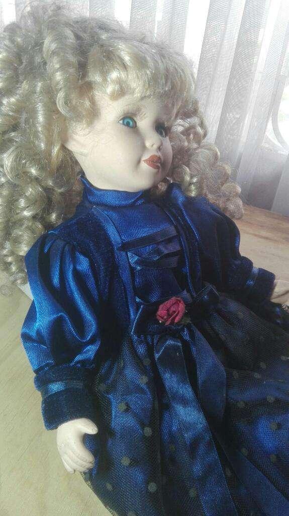 Muñecas de Porcelana 0