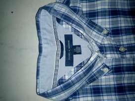 Camisa Tommy Hilfiger T.L sin uso
