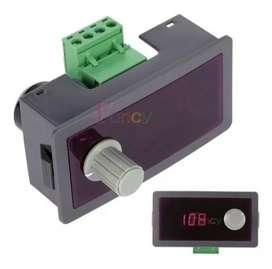 Generador de señal corriente o corriente/ voltaje