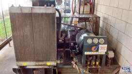 Compresor de alta presión