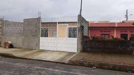 Vendo casa en Quevedo
