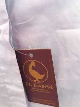Conjunto de falda y blusa, español marca Ganso talla 6 nuevo